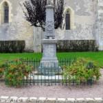 Monument aux Morts de Langeron