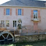 Ancien Moulin de Moulins Engilbert