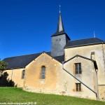 Église de Onlay Nièvre Passion