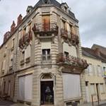 Ancienne pharmacie de Luzy – Patrimoine vernaculaire