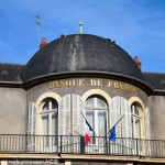 Banque de France de Nevers – Patrimoine de Nevers