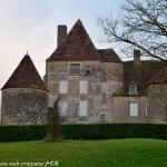 Château de Verneuil Nièvre Passion