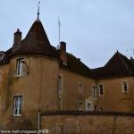 Château de Corvol l'Orgueilleux