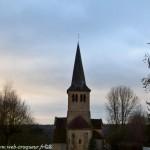 Église de Verneuil Nièvre Passion