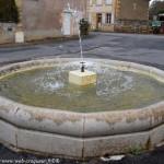 Fontaine de Poiseux