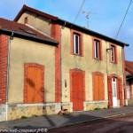 Gare de Saint Saulge – Gare du Tacot un patrimoine
