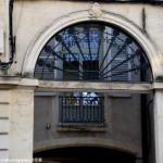 Hôtel de Vertpré de Nevers –  Hôtel particulier de Nevers