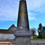 Monument aux Morts Marigny-sur-Yonne