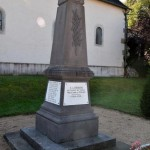 Monument Aux Morts de Tamnay