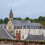 Couvent de Saint Saulge Nièvre Passion
