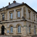 Hôtel de Ville de Saint-Saulge