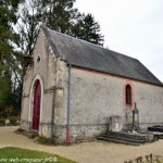 Chapelle de Toury sur Jour un beau patrimoine