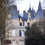 Château de Luanges