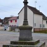 Croix de Toury-sur-Jour