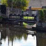 Barrage de Moulins Engilbert