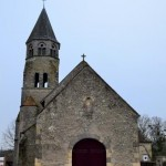 Église de Livry