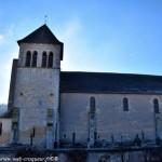 Église de Sauvigny les Bois Nièvre Passion
