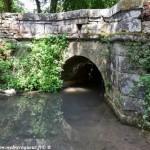 Pont d'Oisy – Patrimoine architectural d'Oisy