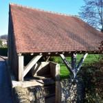 Lavoir de Sauvigny-les-Bois