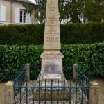 Monument aux Morts de Livry