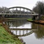 Pont sur le Canal de la Loire Nièvre Passion