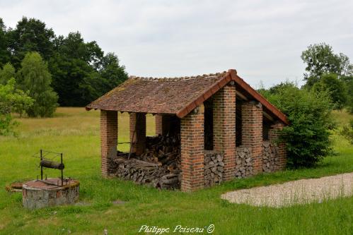 Abri bûches du Nivernais un beau patrimoine