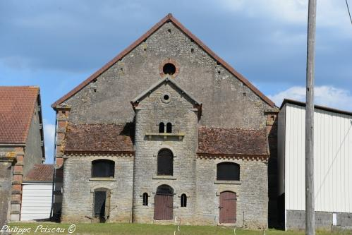 Ancienne Ferme de Champlin un remarquable patrimoine