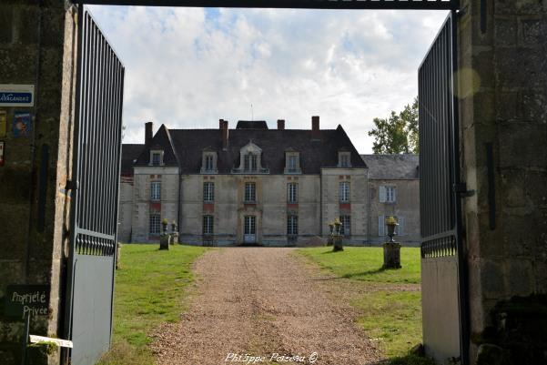 Château d'Ettevaux – Domaine d'Ettevaux