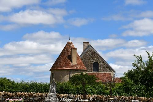 Château de Changy un beau manoir