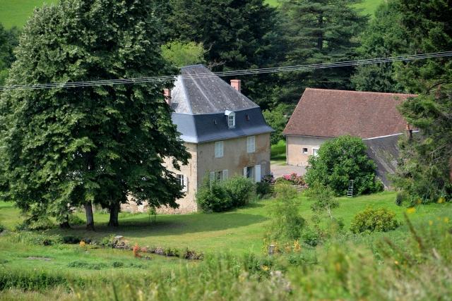 Prieurés de Vanoise – Beau Château de Vanoise un patrimoine