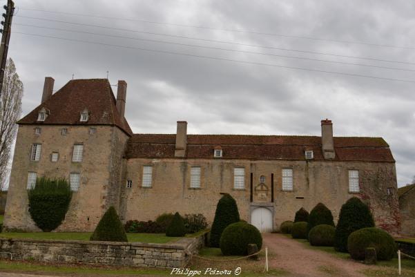 Château de Vesvres