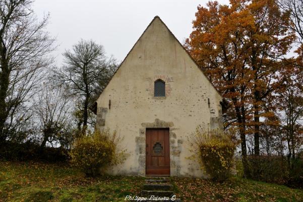 Chapelle de Bitry – Chapelle Saint Marc