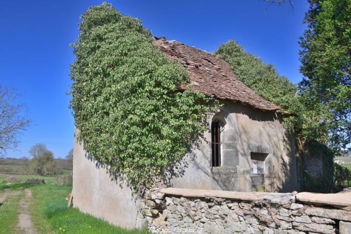 Chapelle de La Billerette un ancien patrimoine