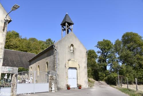Chapelle de Metz le Comte – Patrimoine religieux