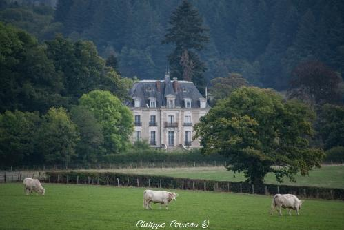 Château de Chaligny