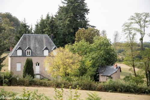 Château de Frétoy – Manoir de Frétoy – Patrimoine