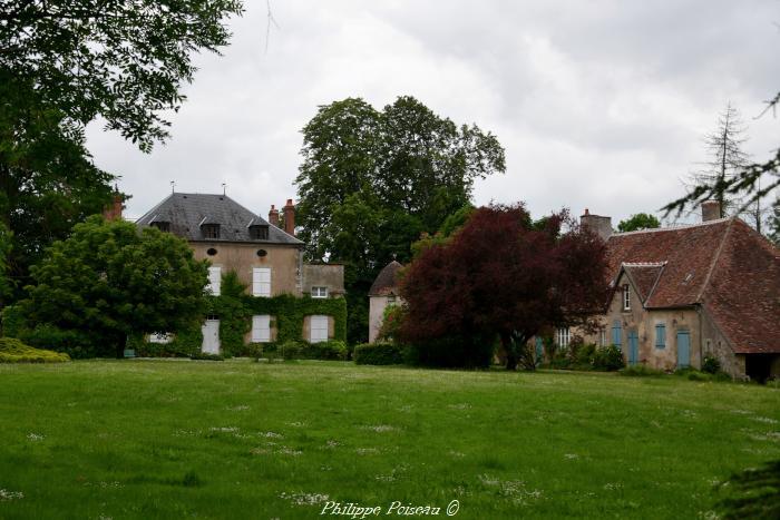 Château de Prélichy