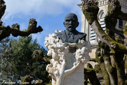 Monument Jules Renard Nièvre Passion