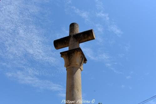 Croix d'Olcy Nièvre Passion