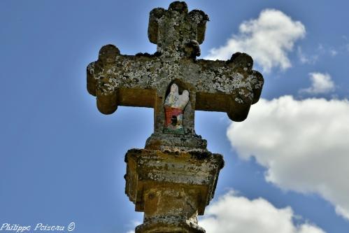 Croix de Bailly Nièvre Passion