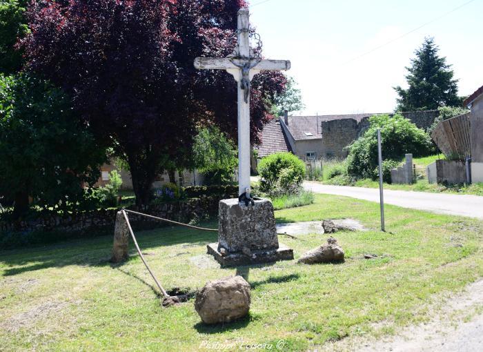 Crucifix de Chasseigne
