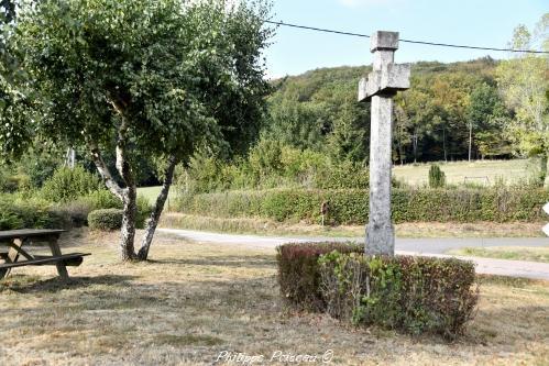 Croix de Chazelle Nièvre Passion