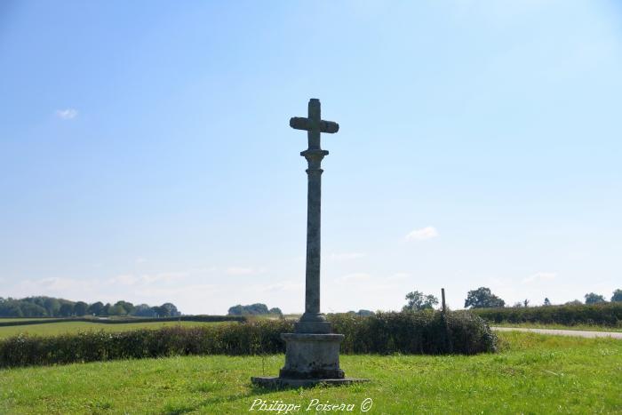 Croix de Chèvre