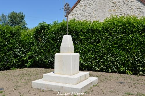 Croix de Gimouille Nièvre Passion