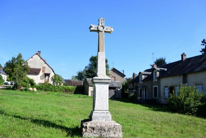 Croix de Grandry