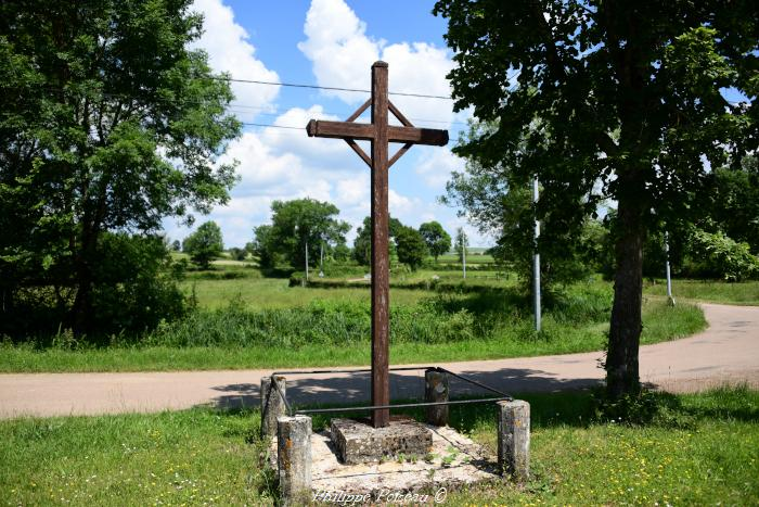 Croix de Le Moulinot