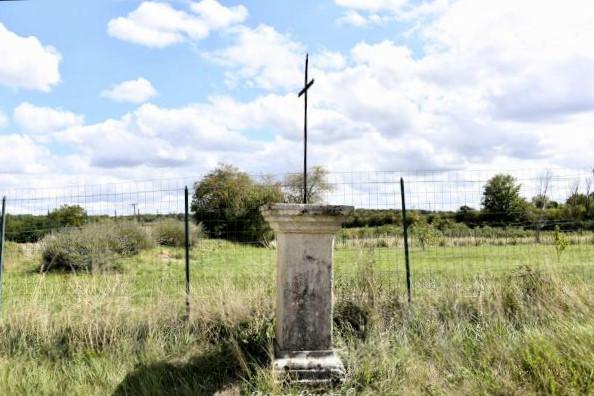 Croix de Les Fontaines