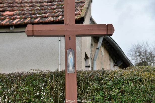 Croix de Meuré le Grand