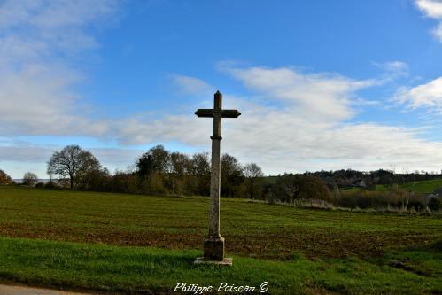 Croix de Remilly