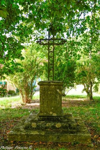Croix de Saint Quentin